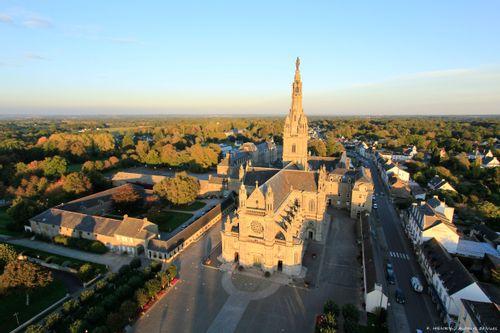 Sainte-Anne-d'Auray - Fondation Cadic