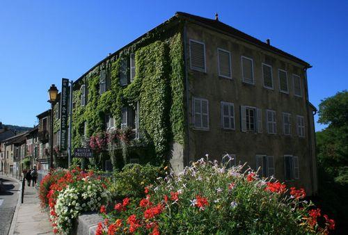 Maison Pasteur à Arbois