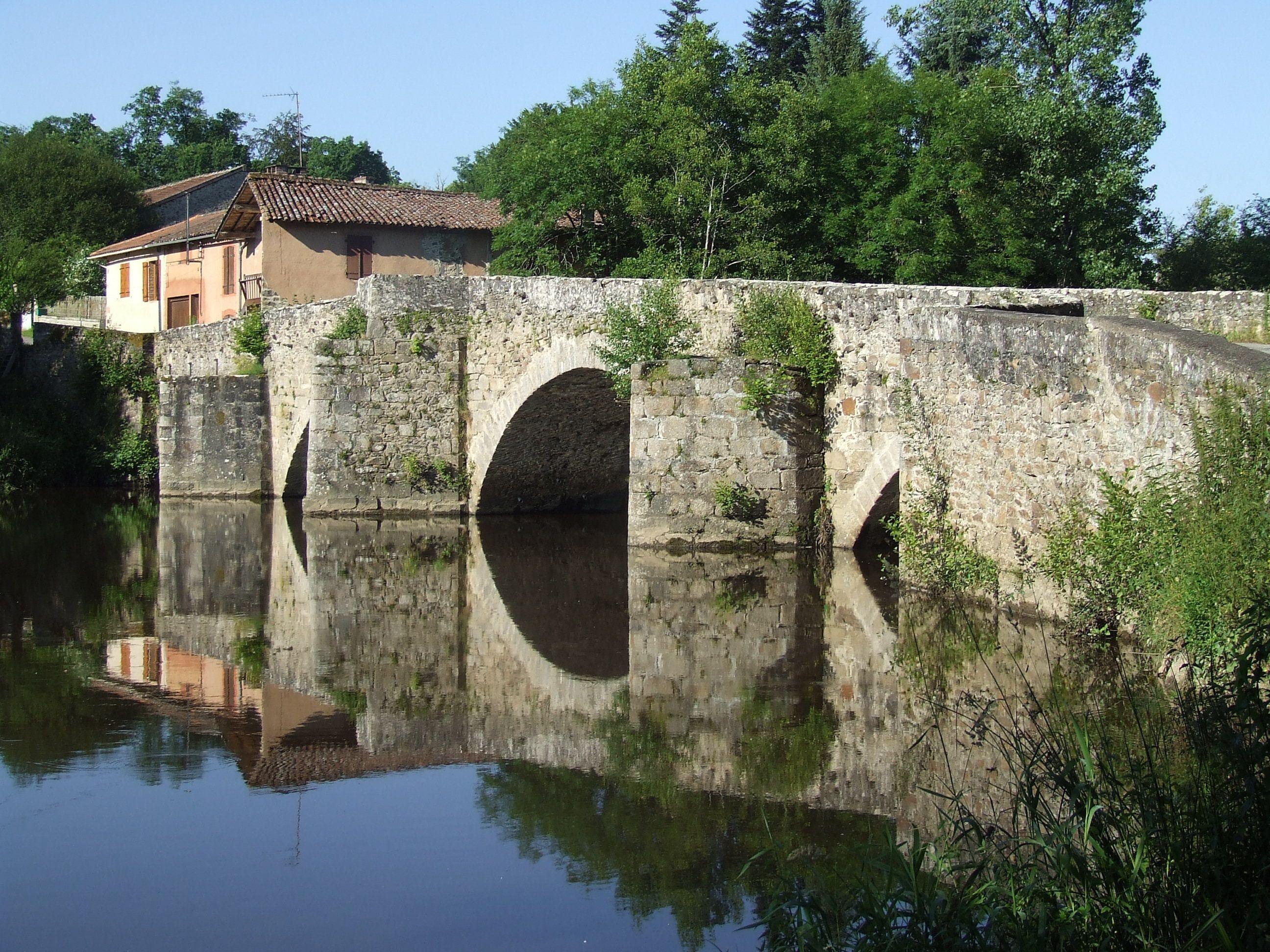 pont de beissat